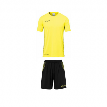 Score Playing Kit Fluo Yellow / Black